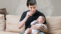 Hasil Studi: Rokok Tingkatkan Risiko Stunting, Ini Faktanya