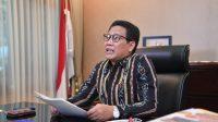 Hendi dan KPK Komitmen Berantas Korupsi dilingkungan Pemkot Semarang
