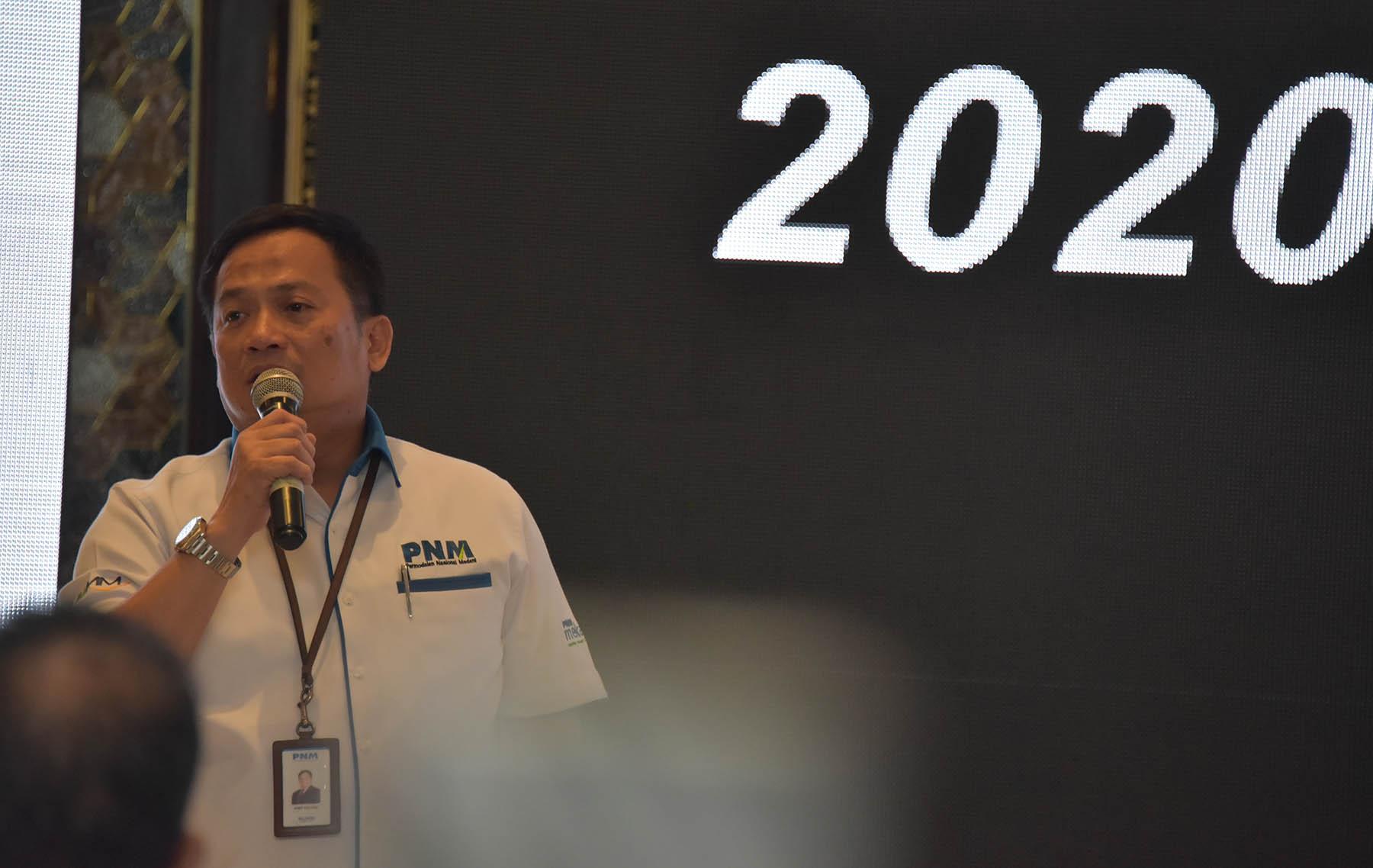 Holding BUMN UMi, PNM: Akses Pendanaan Nasabah Jadi Lebih Murah dan Cepat