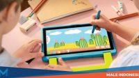 Huawei Luncurkan HUAWEI MatePad T10 Kids Edition