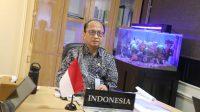 Indonesia Ajak Negara ILO Pulihkan Dunia Kerja Akibat COVID-19