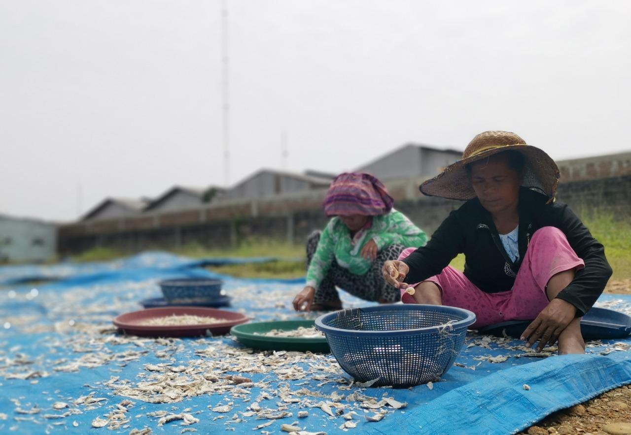 KKP Optimis Dengan Kelembagaan Dapat Menciptakan Nelayan Tangguh