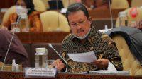 KKP Usulkan Anggaran Tambahan Rp8,043 Triliun Untuk Tahun 2022
