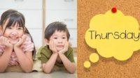Karakter Anak Lahir di Hari Kamis Menurut Astrologi dan Primbon