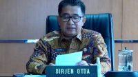 Kemendagri Luncurkan e-Perda Kabupaten Kota Maluku Utara