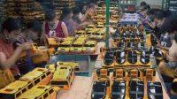 Kemenperin Dorong Industri Mainan Anak Inovasi Produk, Berdaya Saing