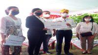 Kemenperin Fasilitasi Dua IKM Pangan Bali Kantongi Sertifikat Internasional