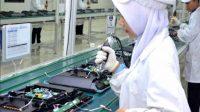Kemenperin Pacu Produktivitas dan Daya Saing Industri Elektronik