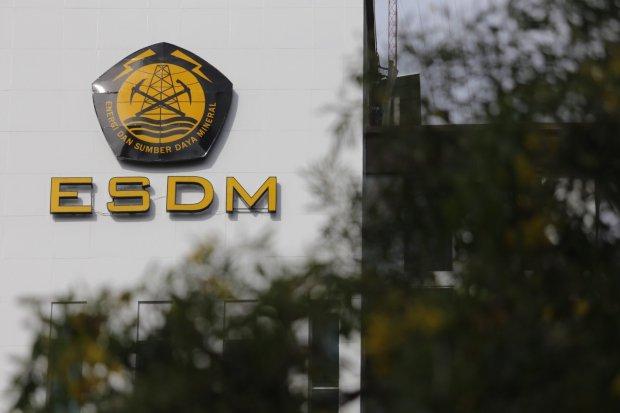 Kementerian ESDM Serap Anggaran Rp1,3 Triliun Hingga Mei 2021
