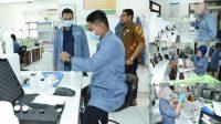 Kepala BSN: 191 Laboratorium Lingkungan di Indonesia Diakui Dunia