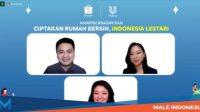 Kolaborasi Gaya Hidup Ramah Lingkungan Indonesia