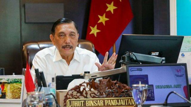 Luhut: Soal Potensi Mineral, Indonesia Punya Posisi Tawar yang Kuat!