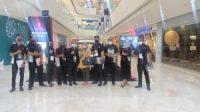 Supermarket Exhibition Cibinong City Mall berlangsung mulai 14 hingga 20 Juni 2021.