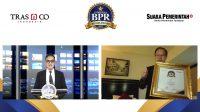 Makin Profesional BPR Kerta Raharja Dukung Ekonomi Bandung