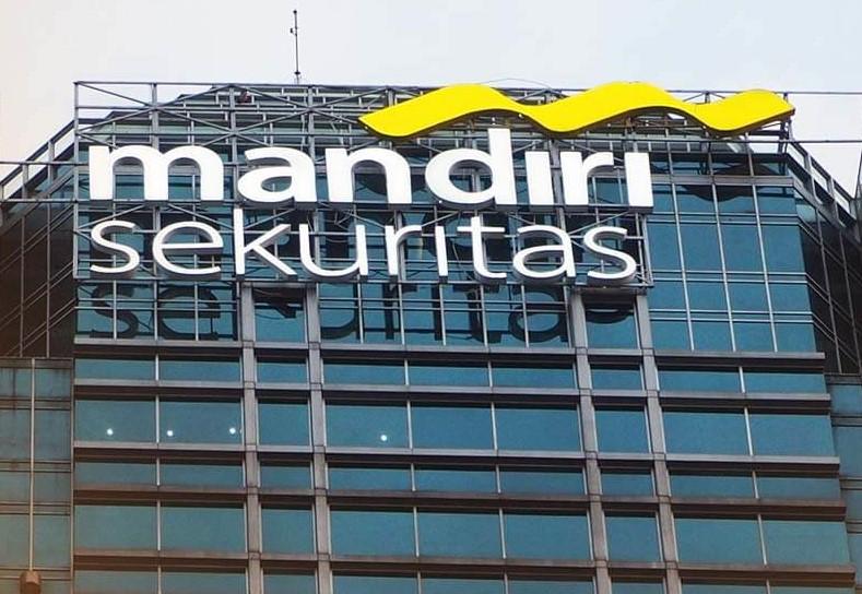 """Mandiri Sekuritas Raih Penghargaan """"Best Investment Bank in Indonesia"""" 11 Tahun Berturut-turut"""
