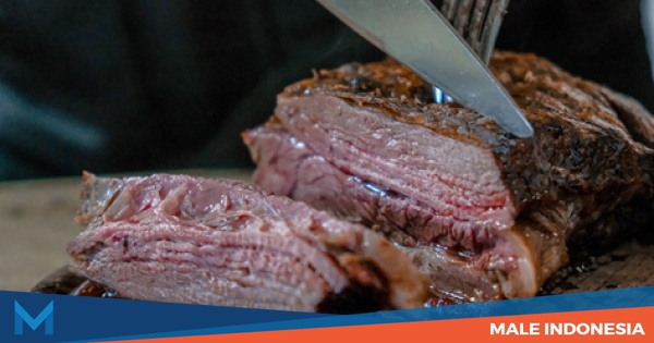 Manusia Paling Awal yang Tercatat Memasak Daging