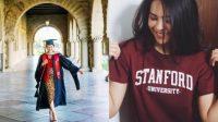 Maudy Ayunda Lulus Kuliah dari Stanford, Intip Potretnya selama Kuliah!
