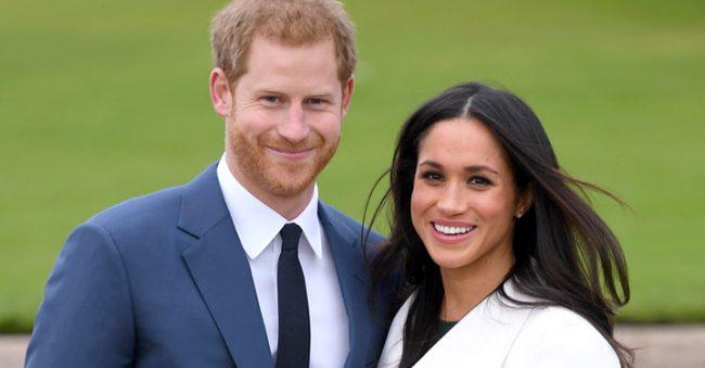 Meghan Markle Melahirkan Anak Kedua, Sematkan Nama Putri Diana pada Bayinya!