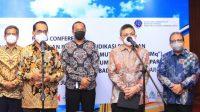Melalui CRI, PTPP Teken Fasilitas Pembiayaan Proyek Jalur Kereta Api Makassar-Parepare