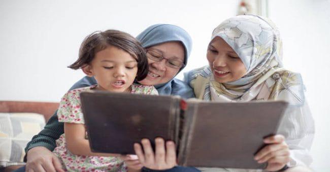 Meneladani Keteguhan Hati Fatimah Az Zahra, Perempuan Ahli Surga Putri Rasulullah SAW