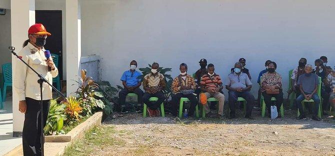 Menhan Prabowo Anugerahi 3.457 Pejuang Eks Timor Timur