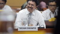 Menkominfo Siapkan 5 Program Strategis Tahun 2022