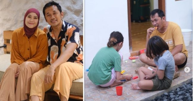 Meski Sudah Vaksin, Hanung Bramantyo Kini Positif COVID-19 Menyusul Dua Anaknya