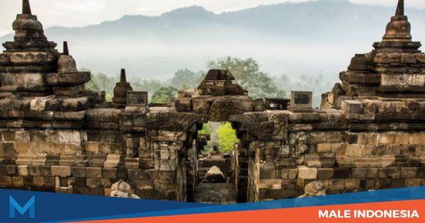 Misteri Di Balik Keindahan Candi Borobudur