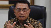 Moeldoko Tegaskan Isu Perubahan Iklim dan EBT Komitmen Jokowi