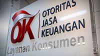 OJK sebut Pertukaran Data Pribadi Tantangan Kolaborasi Perbankan