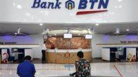 Optimalkan Penyaluran Kredit, BTN Akan Rights Issue Awal 2022
