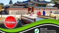 Paket Tour Korea Selatan Murah 2021 | SENTOSA WISATA
