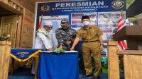 Palembang Hadirkan Kampung Bahari Nusantara di Tepian Sungai Ogan