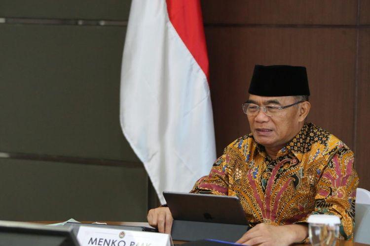 Pemerintah: Pemberangkatan Haji Tahun Depan Sesuai Antrean, Jemaah 2020 Prioritas