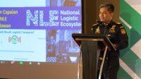 Pemerintah Percepat Implementasi NLE di Pelabuhan Belawan dan Tanjung Emas