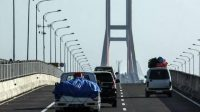 Pemkot Surabaya Rencanakan Satu Titik Lokasi Penyekatan Suramadu