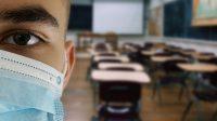 Pemkot Tangerang Jadikan Ruang Kelas Tempat Isolasi