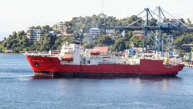 Pemulihan Kabel Laut, Telkom Berangkatkan Kapal DPL