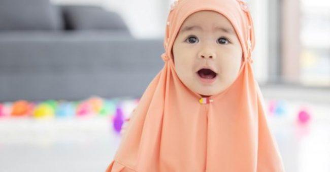 Penuh Berkah dan Doa, Ini Arti Nama Shanum untuk Putri Tercinta