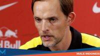 Perjalanan Thomas Tuchel di Dunia Sepak Bola