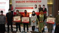 Perkuat Ekonomi Jawa Timur, Bank Jatim Salurkan Kredit Usaha Rakyat
