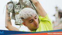 Pilihan Tepat dan Bijak Mewarnai Rambut Bagi Pria