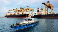 Potensi Pasar Besar, Pelindo I Picu Bisnis Marine Service