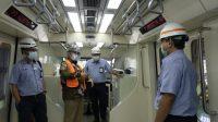Potensi Pemasaran Kereta Komuter, Duta Besar Afrika Selatan Kunjungi PT INKA
