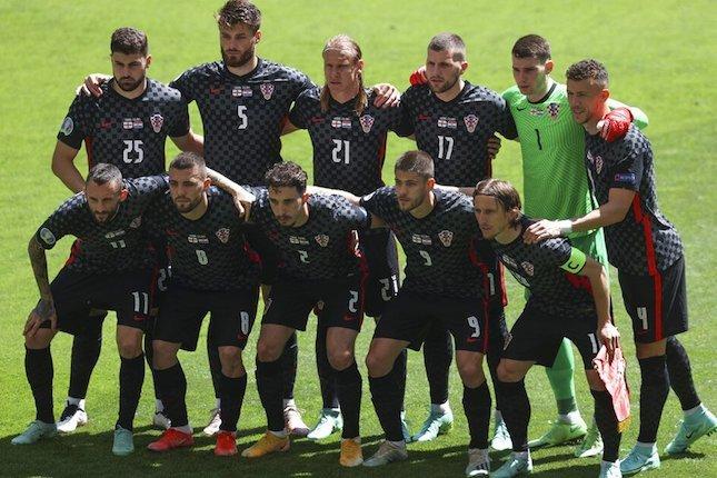 Prediksi Pertandingan Euro 2021 Kroasia vs Republik Ceko