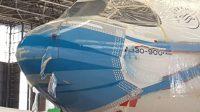 Pulihkan Kinerja, Garuda Indonesia Lakukan Percepatan Pengembalian Sewa Armada