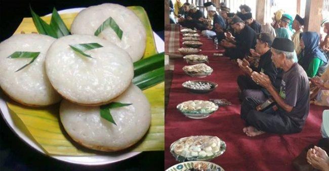Sejarah Tradisi Ngapem di Bulan Safar dan Cara Membuat Kue Apem Cirebon