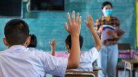 Sekolah Tatap Muka Dimulai Juli 2021, Federasi Guru Tak Mendukung Dilakukan secara Massal
