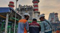 Steam Turbine Unit 3 PLTGU Muara Karang Beroperasi, Pasokan Listrik Jakarta Bertambah 171 MW