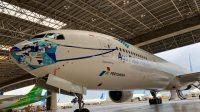 Terdampak Pandemi, Garuda Tunda Pembayaran Kupon Global SUKUK